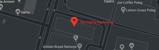 go digital marketing location